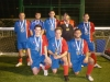 01 Prem. Div Winners Fernside Sports - Autumn 2014