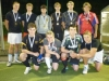7 Mean Machine League Two Winners 2011