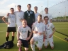 5 The Boys League Two Winners Spring 2012