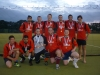 2 AFC Wimborne League Two Winners Summer 2012