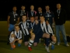 1 Sid FC League One Winners Summer 2012